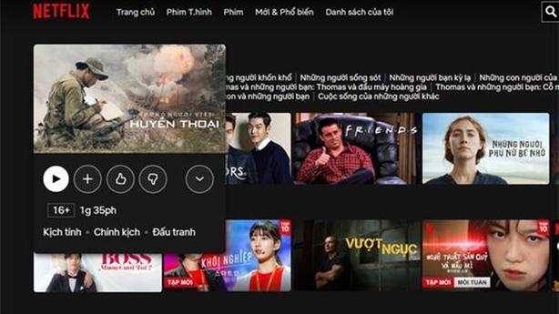 Netflix chiếu 2 phim Việt: Ai đồng ý?