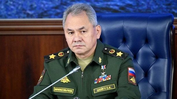 Quân đội Nga kiểm soát, chống dịch COVID-19
