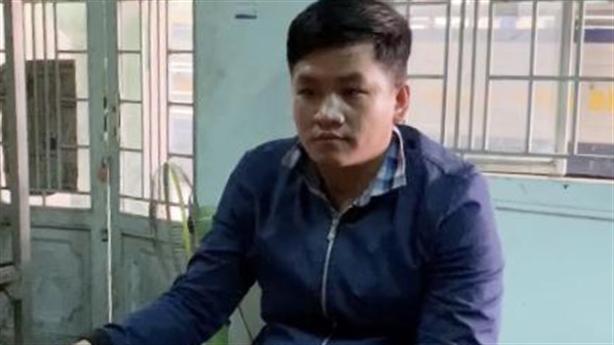 Côn đồ đánh, đạp nữ sinh: Gia đình đến xin lỗi