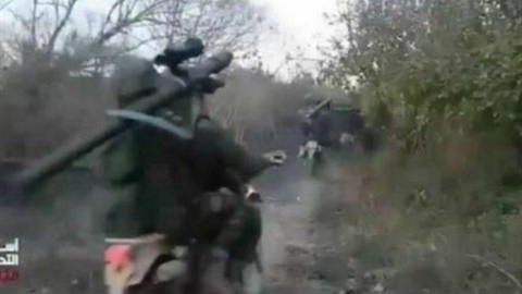 Israel 'ớn lạnh' khi Hezbollah có tên lửa Verba