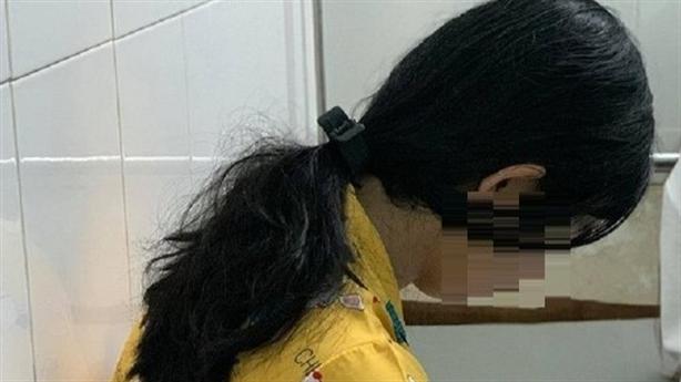 Vụ nữ sinh An Giang nghi tự tử: Hiệu trưởng xin lỗi