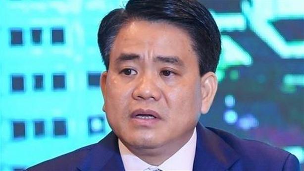 Bốn luật sư bào chữa cho ông Nguyễn Đức Chung