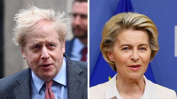 Anh úp mở về Brexit không thỏa thuận với EU