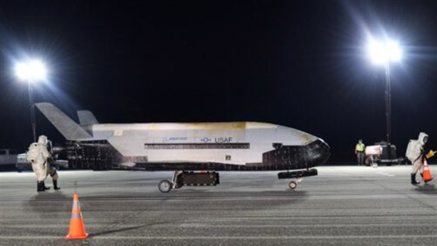 Mỹ sẽ tấn công Nga từ quỹ đạo gần Mặt Trăng
