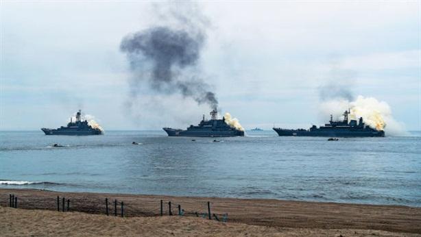 Nga và NATO tập trận chung: Mối quan hệ được cải thiện?