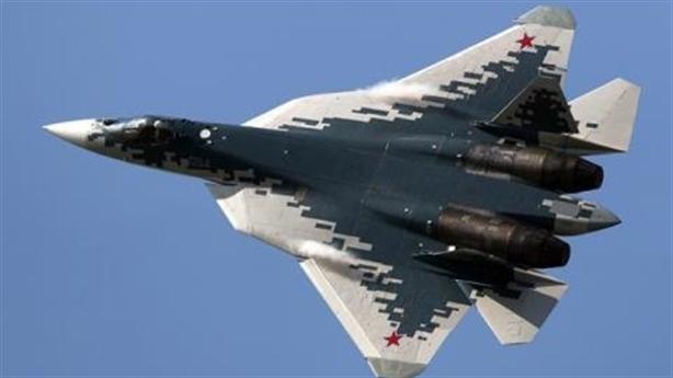Algeria đã đặt mua trước SU-57