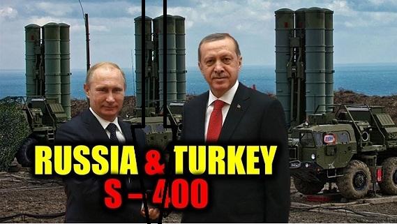 Mỹ trừng phạt Thổ Nhĩ Kỳ vì S-400 Nga: Phản tác dụng?