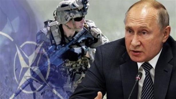 Vì sao Nga nói chuyện tập trận chung với NATO?