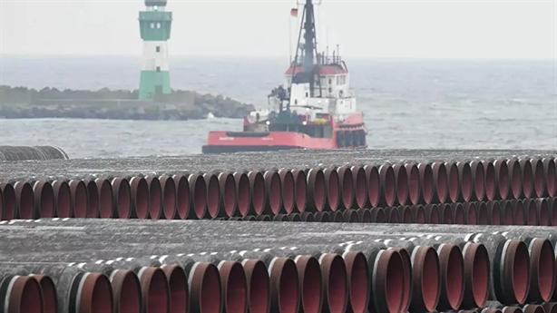 Mỹ vẫn không tin nổi Nord Stream-2 sắp được hoàn thành