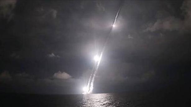 Đòn tấn công hạt nhân phủ đầu trong tư duy Nga