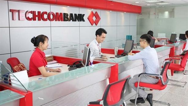 Techcombank được vinh danh xuất trong cải cách hành chính
