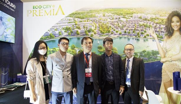 Capital House-đồng hành cùng tuần lễ công trình xanh Việt Nam 2020