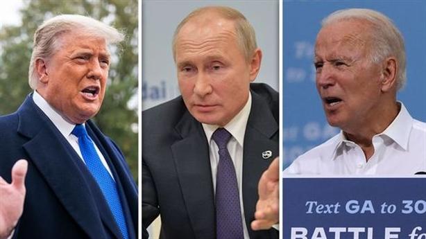 Nga không kỳ vọng cải thiện quan hệ với Mỹ