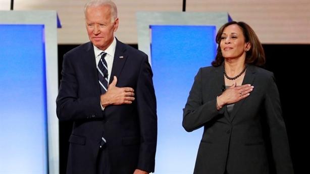 Ông Joe Biden thắng phiếu đại cử tri, đắc cử...