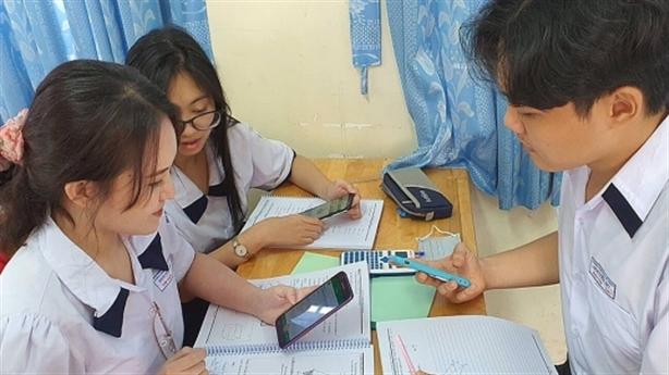 Yêu cầu sớm có hướng dẫn cho học sinh dùng điện