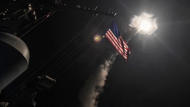 Mức giá đắt đỏ cho mỗi lần Mỹ phóng tên lửa