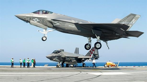 Báo Mỹ nêu những lý do khiến F-35 đỉnh nhất thế giới