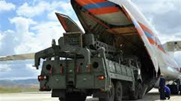 Mỹ tiếp tục trừng phạt Thổ Nhĩ Kỳ vì S-400