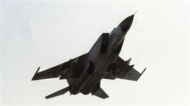 Chiến công bắn hạ máy bay Mỹ của MiG-25 Iraq