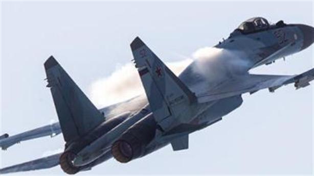 """National Interest: Su-35С - đó là """"Sát thủ trên không"""""""