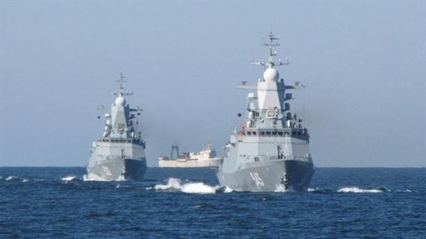 Hạm đội Thái Bình Dương sẽ nhận được vũ khí mới
