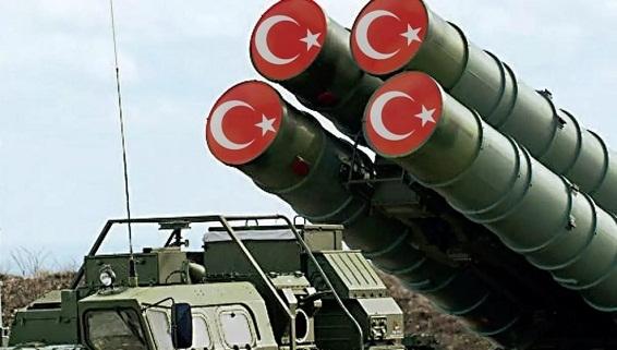 Mỹ trừng phạt Thổ Nhĩ Kỳ: NATO không muốn nhưng rất tiếc…