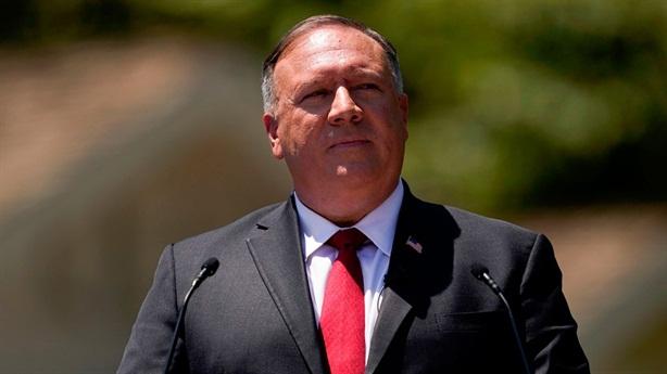 Bị Ngoại trưởng Mỹ tố gieo rắc hỗn loạn, Nga bình thản