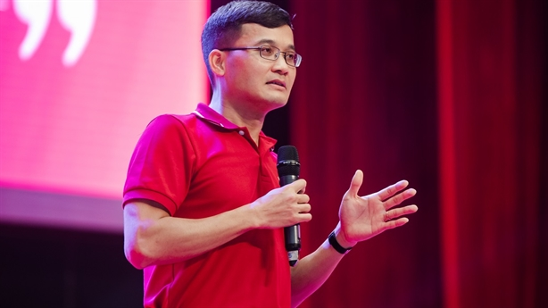 """GS người Việt có chỉ số nghiên cứu ở mức """"của hiếm"""""""