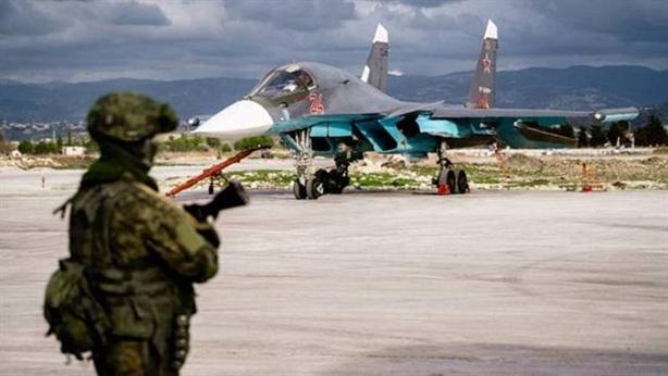 Sức mạnh Quân đội Mỹ và Nga năm 2020. Không quân