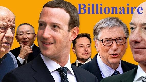 Đại dịch COVID-19: Người giàu lại càng giàu thêm