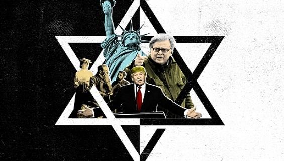 Trump hết lòng vì Israel và nỗi đau người Do Thái Mỹ