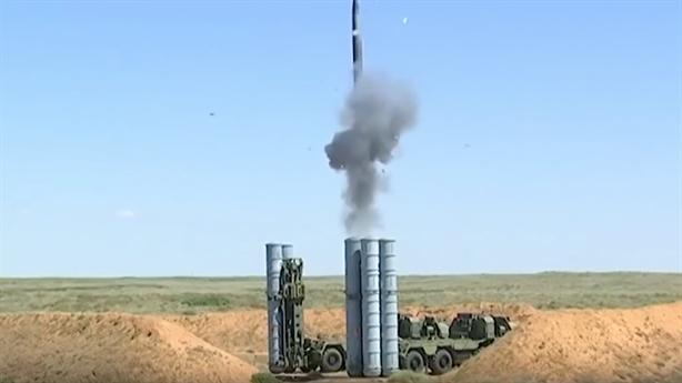 Nga có vũ khí đánh chặn siêu thanh chờ kẻ thù
