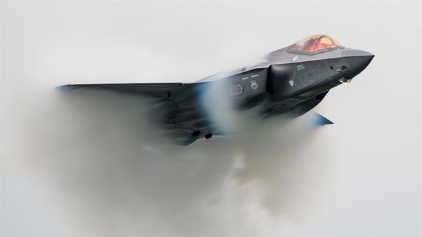 Nhật nhờ Mỹ phát triển máy bay nội
