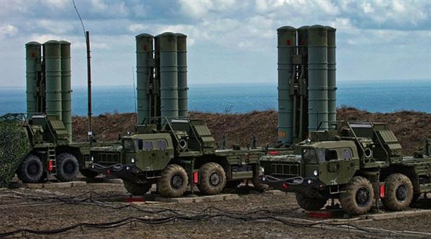 Thổ Nhĩ Kỳ nói gì khi bị Mỹ trừng phạt vì....S-400?