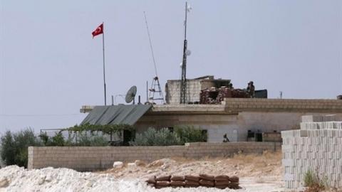 Syria 'trục xuất' hoàn toàn Quân đội Thổ khỏi vùng kiểm soát