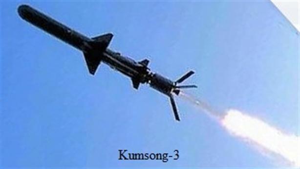 Tại sao xuất hiện tên lửa Nga ở Triều Tiên?