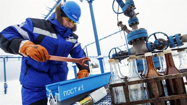 Nga bắt đầu từ bỏ sự phụ thuộc vào dầu khí