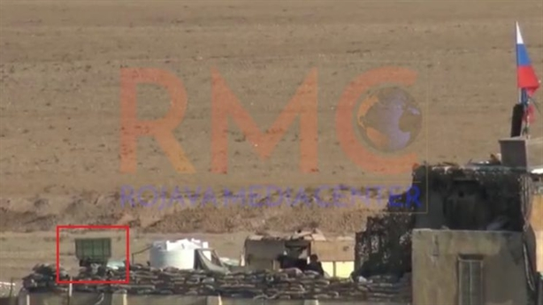 Nga đưa radar phản công đến Syria giám sát Thổ