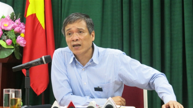 Một Cục trưởng của Bộ Tài chính ngã cầu thang tử vong