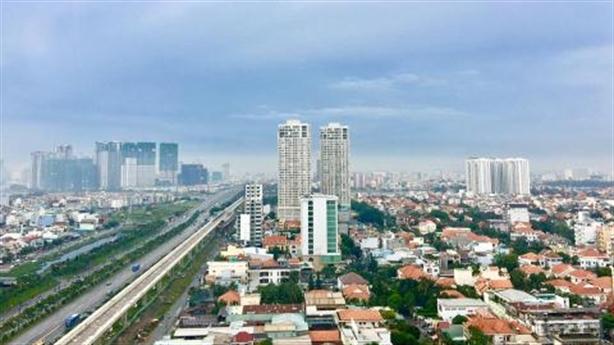 Cảnh báo nguy cơ bong bóng bất động sản