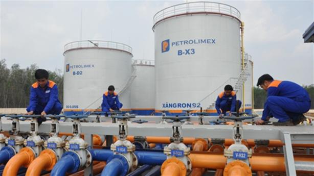 Lo phát triển nóng DN đầu mối xăng dầu: Có cơ sở