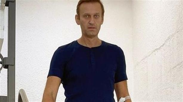 Đối lập Navalny khoe gài bẫy... đặc vụ Nga