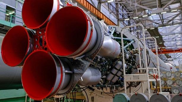 Vẫn mua RD-180, Mỹ cấm xu��t khẩu công nghệ Mỹ cho Nga