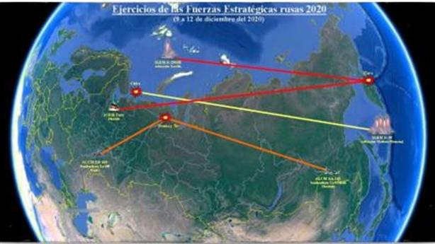 """""""Борей"""" tiếng Nga khiến Mỹ-NATO nói lắp!"""