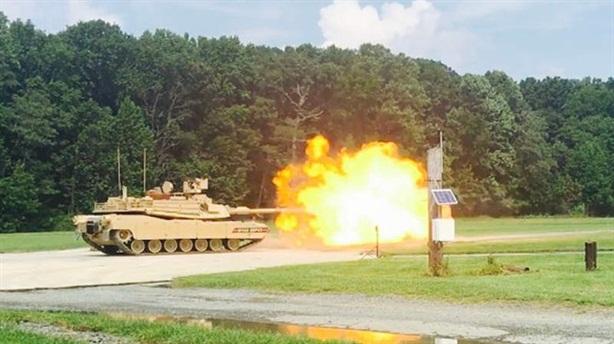 Abrams sẽ diệt được tăng Nga nếu....phát hiện trước?