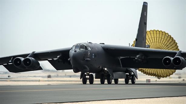 Mỹ có máy bay tấn công mạnh gần gấp đôi B-52H