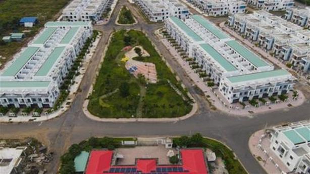 Chủ đầu tư xây chui 500 biệt thự: Hưởng lợi 5,7 tỷ