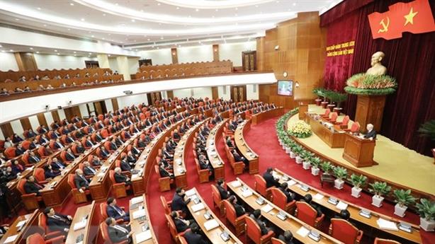 Đại hội XIII của Đảng diễn ra từ ngày 25/1-2/2/2021