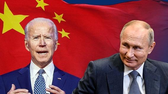 Ông Biden lên, Nga cũng không 'dễ thở' hơn...