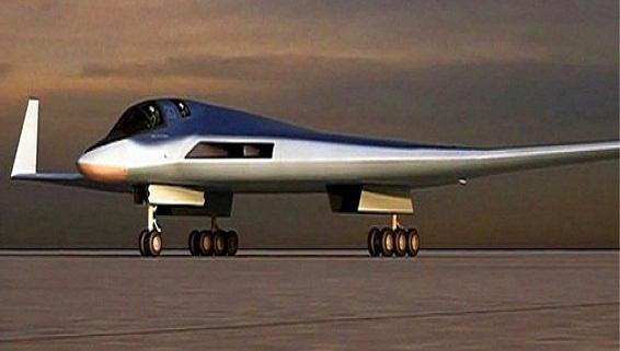 PAK DA sẽ bay nhanh hơn cả Tu-160 Blackjack?